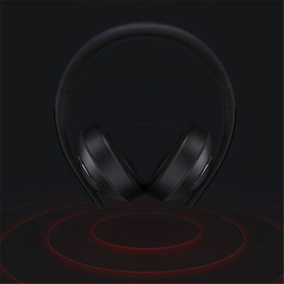 NEW CVAIA-A887 THE XIAOMI GAME HEADPHONES WITH NOISE CANCELING SURROUND SOU.g.