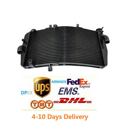 Replacement Engine Cooling Radiator for Honda CBR900RR CBR929RR 2000 2001