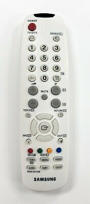 GHYREX New Remote AA59-00600A For All Samsung TV with all back light buttons