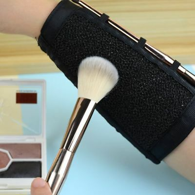 Arm Switch Clean Color Makeup Sponge Tool Shadow Dry Remover