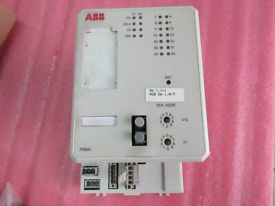 (Function Intact) Used 1PCS ABB PM825/3BSE010796R1 Ship DHL Or EMS