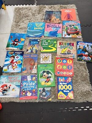 Children Book Bundle all used x