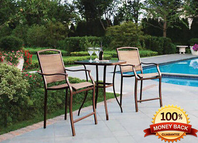 Braddock Heights 7 Piece Patio Dining Set Seats 6