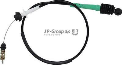 Gaszug FORD JP GROUP 1570101100 AT