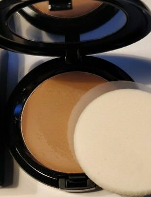 Mac P+P  Beauty Balm Compact SPF 30 New 8 g Authentic- AMBER