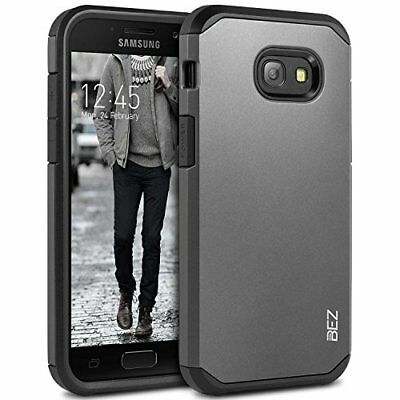 Samsung Galaxy A5 2017 Case, BEZ Shockproof Case Cover, Shock Absorbing Case Be