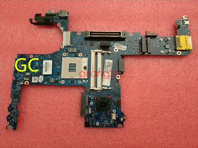 "HP EliteBook 8470p 14/"" Genuine Motherboard 6050A2466401-MB-A04 686040-001 ER*"