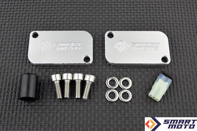 SAS Removal kit eliminator with block off plates KTM 1290 Super Duke R /GT