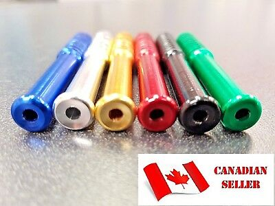 Canadian Seller, Metal Bat Pipe One Hitter. Smoking. New. Dry Herb.