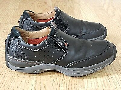 CLARKS ACTIVE AIR Vent Men's Leather Slip on Casual Shoes