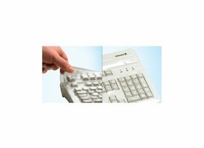 Cherry WetEx Keyboard cover - Input Device Accessories (40-70 °C, 0.25 mm,