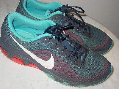 6ac9bcc6708 ... promo code for 2013 nike air max tailwind 6 obsidian vivid blue light  crimson shoes size