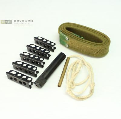 Australian Enfield SMLE 303 Rifle Accessories Set #19