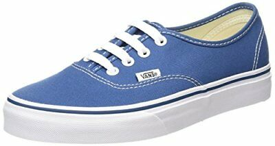 Blu 4 Vans Authentic Sneaker Unisex Adulto e/Marshmallo 36 EU tyc