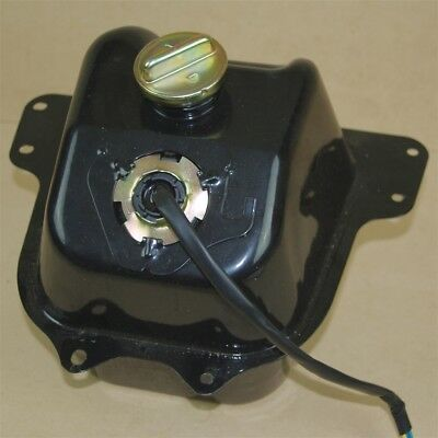 Used Petrol / Fuel Tank For a VMoto Milan2 50cc Scooter