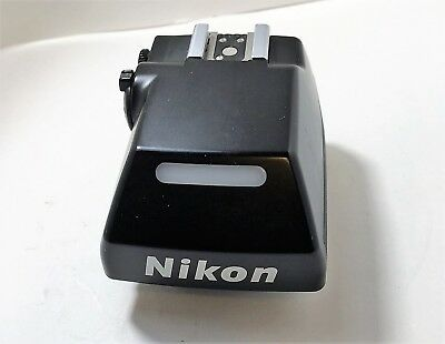 **EXCELLENT** NIKON DP-20 DP20 MULTI-METER VIEW FINDER for F4 F4S F4E (#5018)