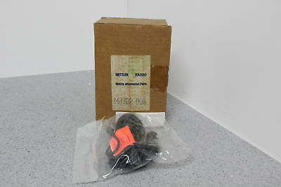 NEW Genuine Mettler Toledo Scale 141302 00A 12volt Portable Aux Power Adapter