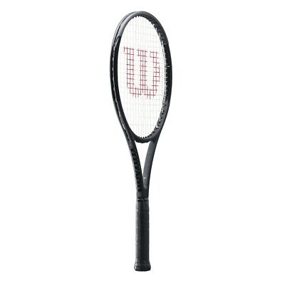 2018 WILSON Pro Staff 97 CV Countervail edition STRUNG GRIP L3 (4 3/8)