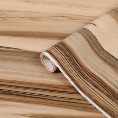d-c-fix Sticky Back Plastic Self Adhesive Vinyl Wrap Wood Wild Oak 45cm x 5m