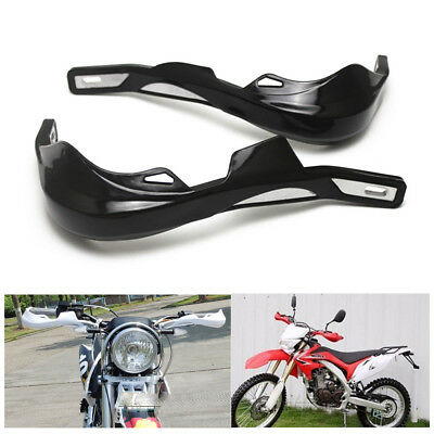 22mm  28mm ATV Dirt Bike Hand Guards Protector Motorbike Motorcycle H3N2
