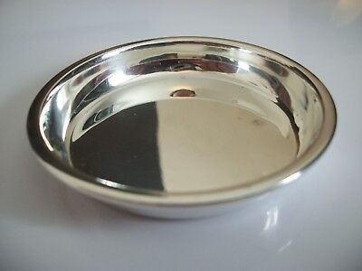 Solid Silver Pin Tray – Chester 1933