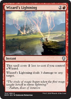 MTG - Dominaria (DOM) Artifact Cards Numbers 209 to 237