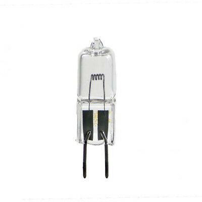 Radical Microscope Replacement Halogen 6v 20w G4 Light Bulb Lamp
