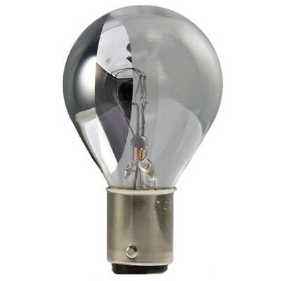 120V 30W BA15D Side Mirrored Microscope Bulb