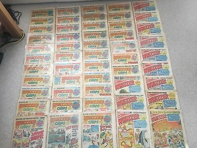 Whizzer And Chips 1979 Full Complete Year
