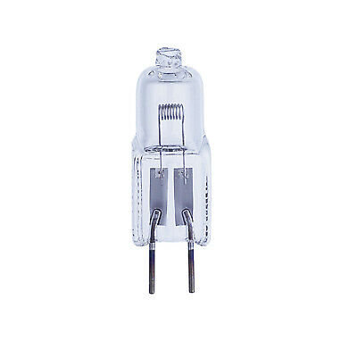 12V 100W G6.35 Halogen Two Pin Microscope Bulb