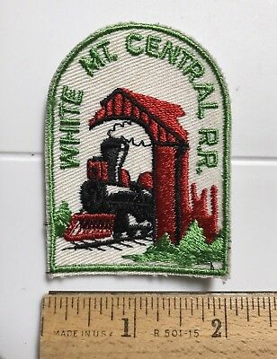 White Mountain Central Railroad Clark's Trading Post New Hampshire NH Patch