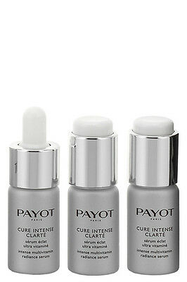 PAYOT Cure Intense Clarté 30ml Neuf Sous Blister