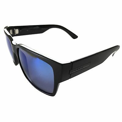 08a855c062 NEW Hoven Vision Mosteez Sunglasses ANSI Matte Black POLARIZED Blue USP  PRIORITY