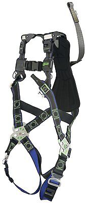 Miller Revolution Duraflex R2 Safety Harness Size L/XL