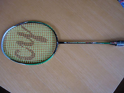 One New  CY Carbon Power 21 Isometric Graphite Racquet