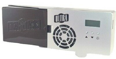 Cigar Oasis Ultra 2.0 Electronic Electric Humidor Humidifier -