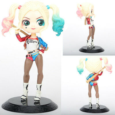 Suicide Squad : Harley Quinn 1 PC Action Figure Gift Figurine Cake Topper Toy US