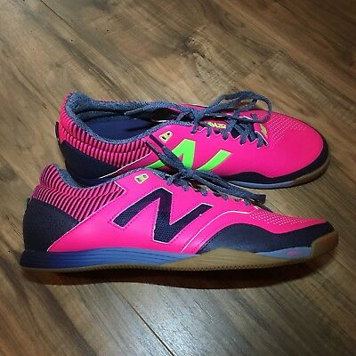 f7f5ff9d0695d New Balance Men's Audazo 2.0 Pro Indoor Soccer Shoes MSAPIPD2 Size 11.5 NEW