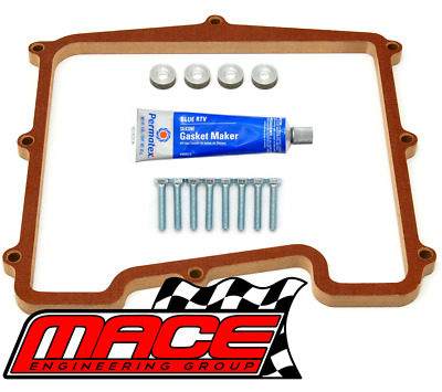Mace 12Mm Performance Plenum Spacer Holden Commodore Ve Sidi Llt 3.6L V6