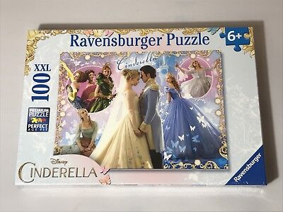 New Ravensburger Disney Movie Vintage Posters 1000 Piece