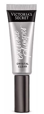 Victoria's Secret VS Beauty Rush Extreme Lip Plumper~Crystal Clear~new & Sealed