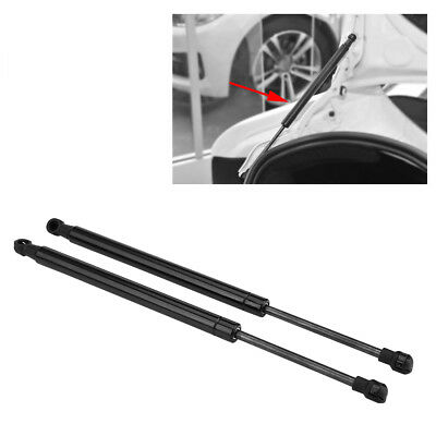 2x Rear Trunk Pressurized Support Strut Lid Lift for BMW E90 E90N 51247250308 SS