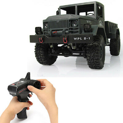 RC Vehicles Parts Accessory Parts For WPL B-1 1/16 Transmitter Remote Control