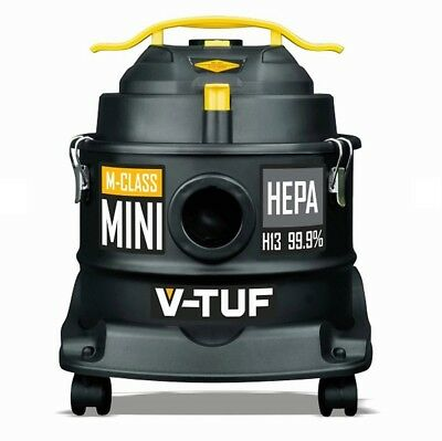 V-TUF VTM1 M-Class Mini Dust Extractor