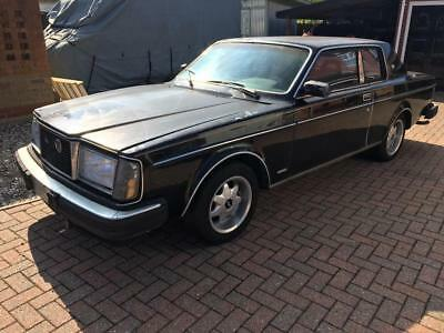 VOLVO 262c BERTONE COUPE - RARE LOW PRODUCTION CAR