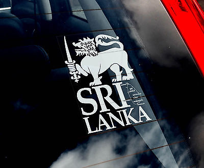 Window Stickers Sri Lanka