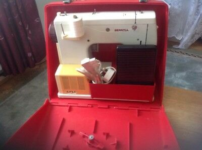 Bernina Minimatic 807