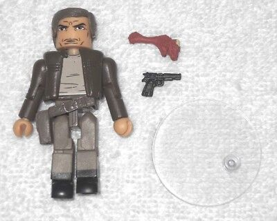Hunter Chris - The Walking Dead (MiniMates) - 100% complete