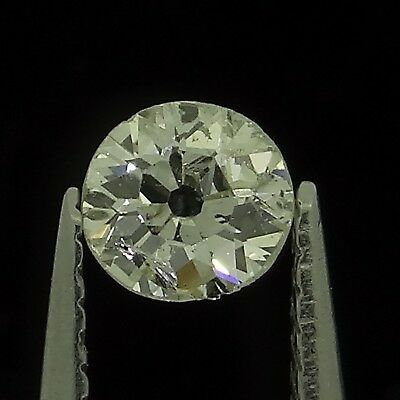 old european cut natural diamond L I1 0.16ct Genuine Loose Diamonds NR