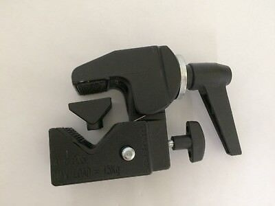 Manfrotto 035 Super Clamp - barely used
